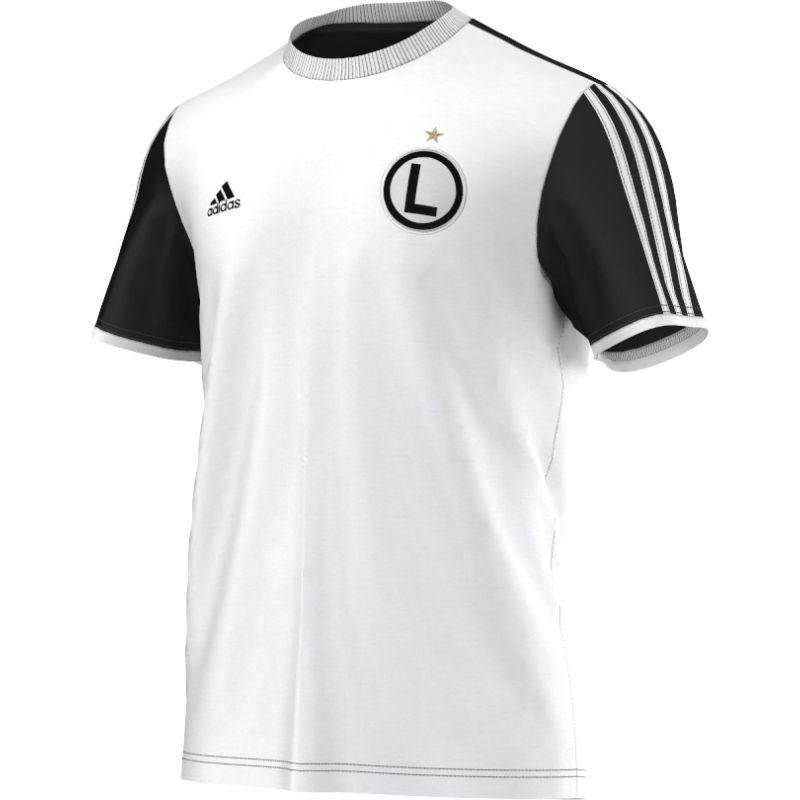 add2796bbc7f2 Koszulka adidas Legia Warszawa Co Tee M A97076 - Sklep internetowy ...