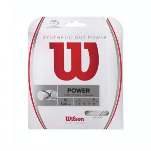 Naciąg Wilson Synthetic Gut Power 15
