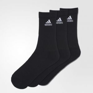 Skarpety adidas 3 Stripes Performance Crew 3pak AA2298