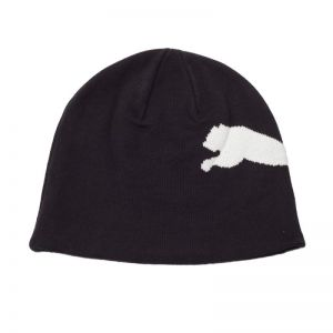 Czapka zimowa Puma Big Cat No.1 Logo Beanie Junior  83401642