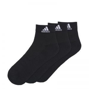 Skarpety adidas 3 Stripes Performance Ankle Half Cushioned 3pak AA2286