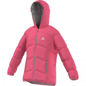 Kurtka zimowa adidas Youth Girls SDP Junior AB4686