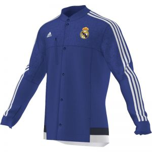 Bluza adidas Real Madryt FC Anthem M36393