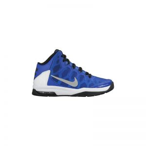 Buty koszykarskie Nike Air Without A Doubt Jr 759982-400