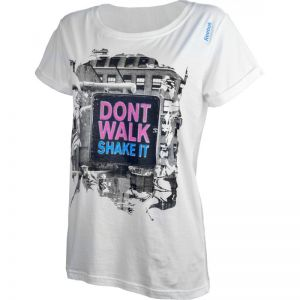 Koszulka Reebok UA COTTON PHOTO TEE SHAKE IT M S01376