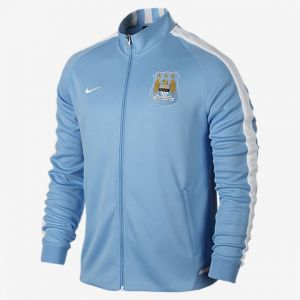Bluza Nike Manchester City FC Authentic N98 M 666634-488