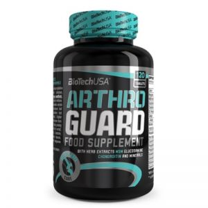 Arthro Guard BioTechUSA 120 tabletek