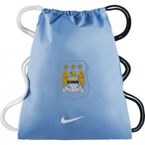 Worek na buty Nike Allagiance Manchester City Gymsack BA5022-411