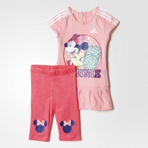 Komplet adidas Minnie Summer Set Kids AB5067