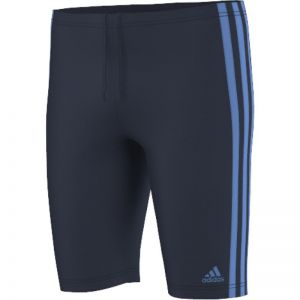 Kąpielówki adidas 3 Stripes Longlength Boxer Junior S22953