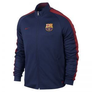 Bluza Nike FC Barcelona N98 Authentic M 689953-421