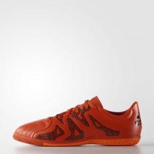 Buty halowe adidas X 15.3 IN Leather Jr B33003