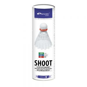 SHOOT-RED