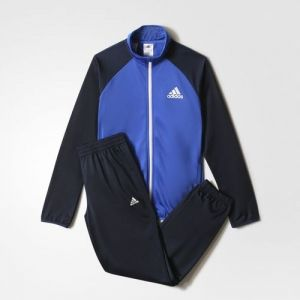 Dres  adidas Tracksuit Entry Closed Hem Junior AB5201