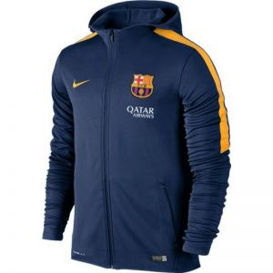 Bluza Nike FC Barcelona Graphic Knit Full-Zip M 686604-424