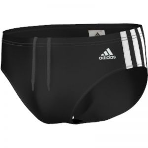 Kąpielówki adidas 3 Stripes Trunk Youth Junior S22925
