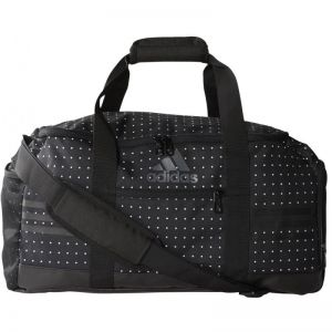 Torba adidas 3 Stripes Performance Team Bag Small W AK0023