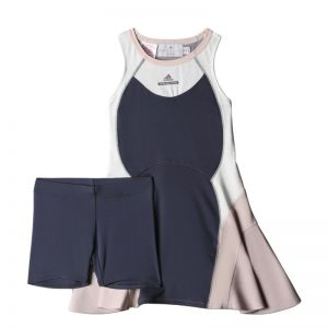 Sukienka tenisowa adidas Stella McCartney Barricade Dress Junior AA4599