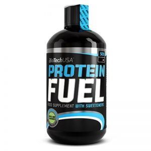 Protein Fuel Shot BioTechUSA 50 ml