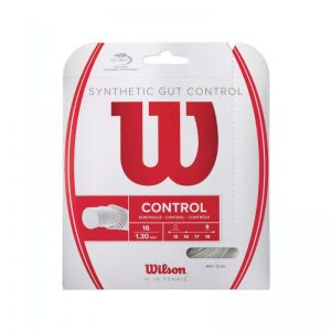 Naciąg Wilson Synthetic Gut Control 16 WRZ944400