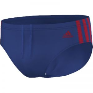 Kąpielówki adidas 3 Stripes Trunk Youth Junior S22926