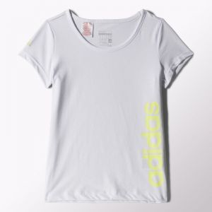 Koszulka adidas Essentials Linear Tee Junior S21142