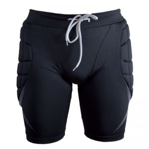Podspodenki bramkarskie reusch Compression Short Padded 34 18 504 700