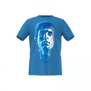 Koszulka adidas Messi Graphic Tee Junior S91810