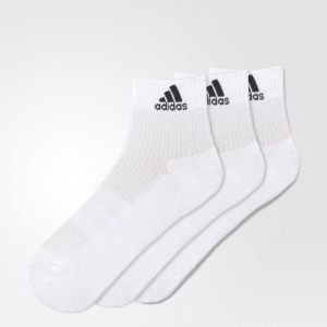 Skarpety adidas 3 Stripes Performance Ankle Half Cushioned 3pak AA2285
