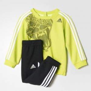 Dres adidas Jogger & Sets Football Crew Jogger Kids AB6993