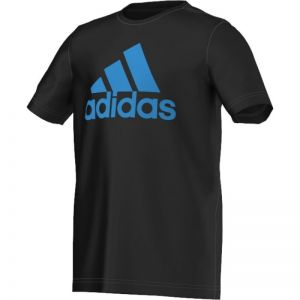 Koszulka adidas Essentials Boys Logo Tee Junior AC3200