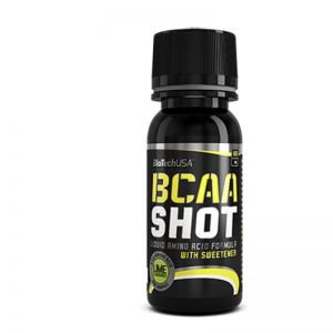 BCAA Shot BioTechUSA 60ml
