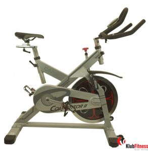 Rower spinningowy CARE FITNESS COMPETITOR II mechaniczny