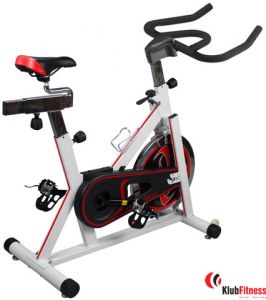 Rower spinningowy CARE FITNESS SPEED RACER mechaniczny